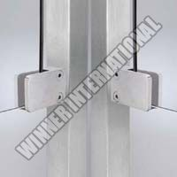 Railing Partition System (OZRF-ED-GC-A2)
