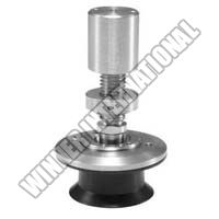 Stainless Steel Routel (OSP-AFB-36-CS)
