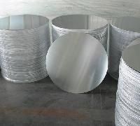 3003 Grade Aluminium Circles