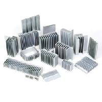 Aluminium Heat Sink 01