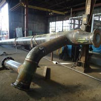 Metal Pipe Fabrication Services