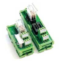 Two Change Over Relay Modules