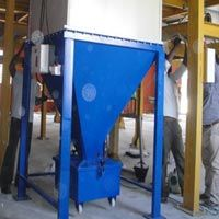 Centralised Dust Extraction System