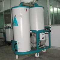 Industrial Vacuum Cleaner (AMHV Series)