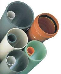 PVC Pipes (VM PP01)
