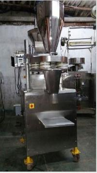 Semi Automatic Volumetric Cup Filler Machine
