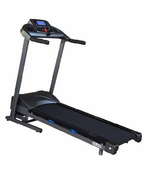 Automatic Incline Treadmills