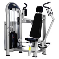 Chest Press Machine (Peak Series)