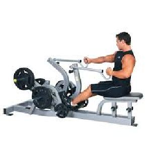 Compound Row Machine