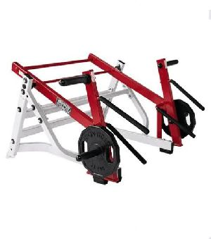 Deadlift Machine