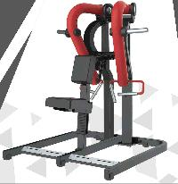 Low Row Machine
