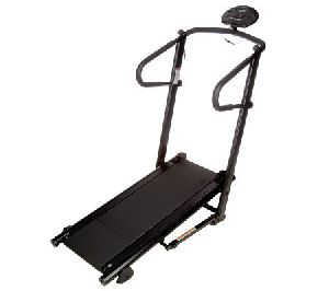 Manual Incline Treadmills