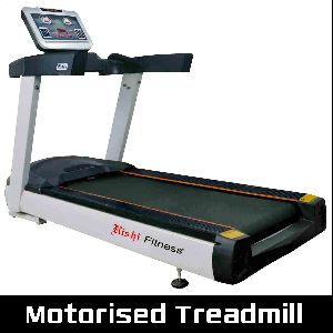 Motorised Treadmill