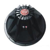 Component Speaker ND-1502S