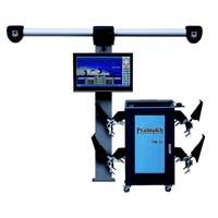 3D Wheel Aligner (TM 50)