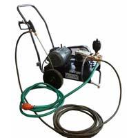 Car Washer Trolley (PCW 800)
