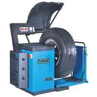 Truck Wheel Balancer (W69B)