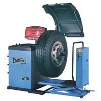 Truck Wheel Balancer (W70B)