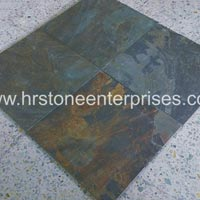 California Gold Slate Stone
