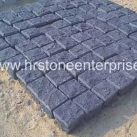Black Cobblestones