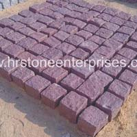 Magadi Pink Cobblestone
