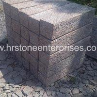 Magadi Pink Palisades Stone