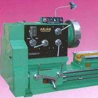 Gear Head Heavy Duty Lathe Machine