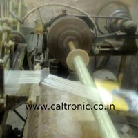 Rapper Insulator Rod (FRP Shaft)
