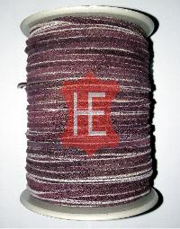 HE-SLC 11 Suede Leather Cord