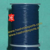 Round Leather Cord (HE-RLC-11)