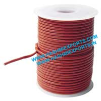 Round Leather Cord (HE-RLC-6)