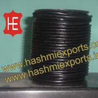 Round Leather Cord (HE-RLC-9)