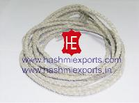 Suede Braided Leather Cord 05
