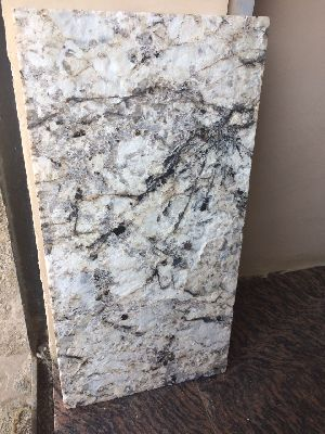 Alaska White Granite Slabs 04
