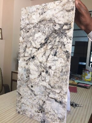 Alaska White Granite Slabs 05