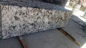 Alaska White Granite Slabs 09