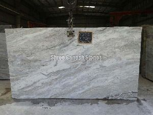 Brown Fantasy Marble 19