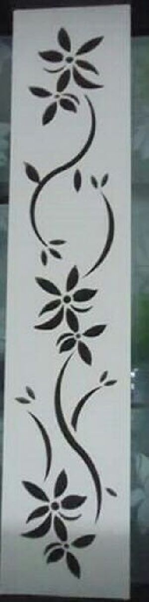 CNC Cutting And Engraving Work 01