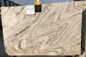 Madagascar White Marble 02