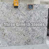 Alaska White Granite Slabs 01