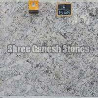 Alaska White Granite Slabs 02