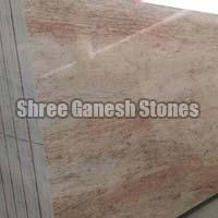 Astoria Pink Granite Slabs 02