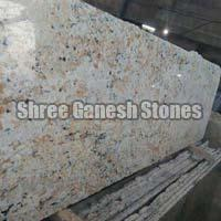 Colonial Gold Granite Slabs 01