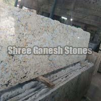 Colonial Gold Granite Slabs 02