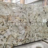 Exotica Gold Granite Slabs
