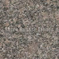 GD Brown Granite Slabs