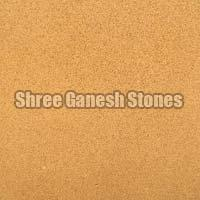 Jaisalmer Yellow Shot Blasted Sandstone 01