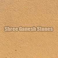 Jaisalmer Yellow Shot Blasted Sandstone 02