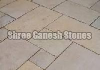 Kota Brown Paving Stone
