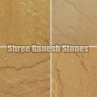 Lalitpur Yellow Sandstone Natural